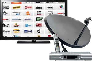 Satelite TV installation and tuning in Benalla, Wangaratta and Yarrawonga